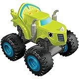Blaze y los Monster Machines - Vehículo zeg