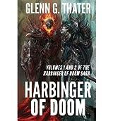 [ Harbinger Of Doom ] By Thater, Glenn G (Author) [ Feb - 2013 ] [ Paperback ]