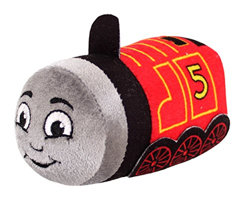 Thomas & Friends James Beanie Toy