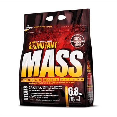 Mutant Mutant Mass Cookies & Cream - 6800 gr