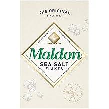 Maldon Sea Salt 250g