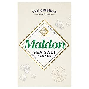Maldon Sea Salt Flakes, 250g