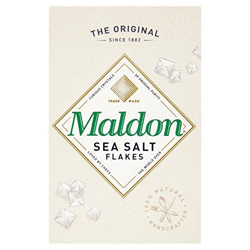 Preisvergleich Produktbild Maldon Sea Salt 250g