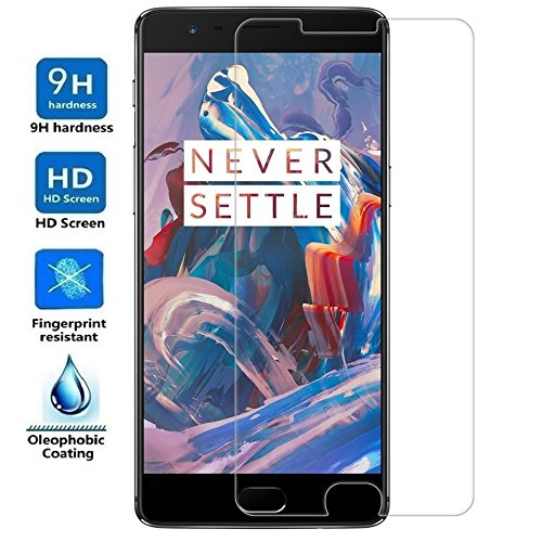 Protector de Pantalla para oneplus ONE PLUS 3 THREE / ONEPLUS 3T,...