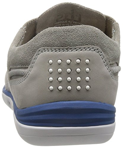 TBS Mahani, Sneakers basses homme Gris Claro