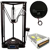 Anycubic Kossel Delta Versión Lineal Plus Impresora 3D Montar Botiquín