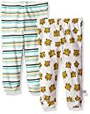 Rosie Pope Baby Boys' Pants 2 Pack