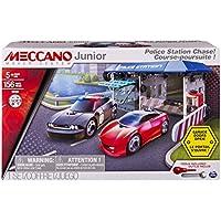 Meccano Junior - Police Station