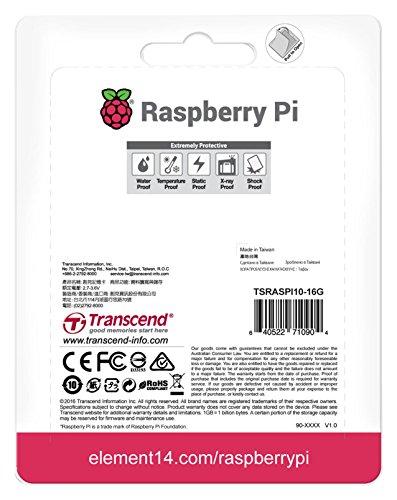 51J2l 7LLwL - Raspberry Pi 3 Official Starter Kit Black, con Cargador Oficial, Caja Oficial, microSD Oficial de 16GB con NOOBS, Cable HDMI y disipadores