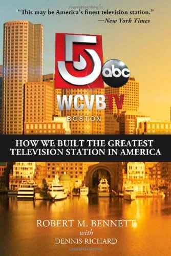 WCVB-TV Boston by Robert Bennett (2013-09-21) (Wcvb)