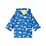 Picture Of Hatley Boy's Printed Rain Jacket