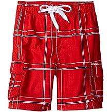 Bañador para Hombre año Playa Shorts Bañadores de natación,ZARLLE Hombre Pantalones Cortos de Playa