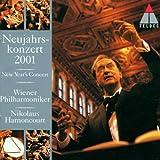 Neujahrskonzert 2001 [ und Bonus CD]