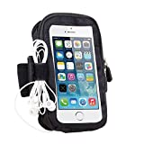 SGM® Sports Running Mobile Armband Pouch With Key - Best Reviews Guide