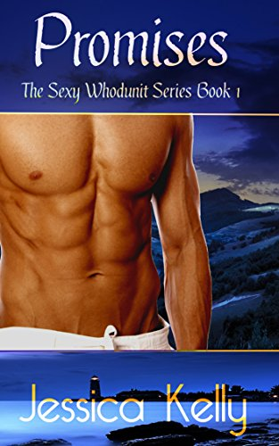 promises-the-sexy-whodunit-series-book-1-english-edition