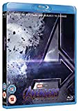 Avengers Endgame [Blu-ray] [2019] [Region Free] only £14.99 on Amazon