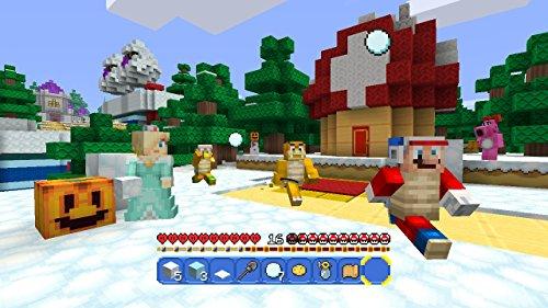 Bilder Minecraft Wii U Edition Bildergalerie Für Das Nintendo Wii - Minecraft wii u spieletipps