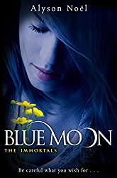 Blue Moon: 2 (The Immortals)