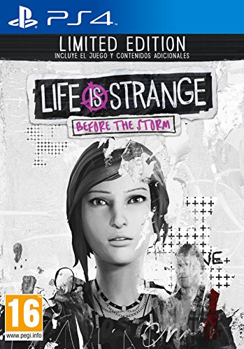 Life Is Strange: Before the Storm - Limited Edition (precio: 26,90€)