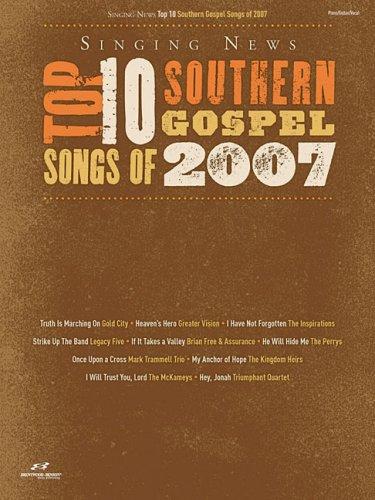 singing-news-top-10-songs-of-2007-songbook-difficulty-easy