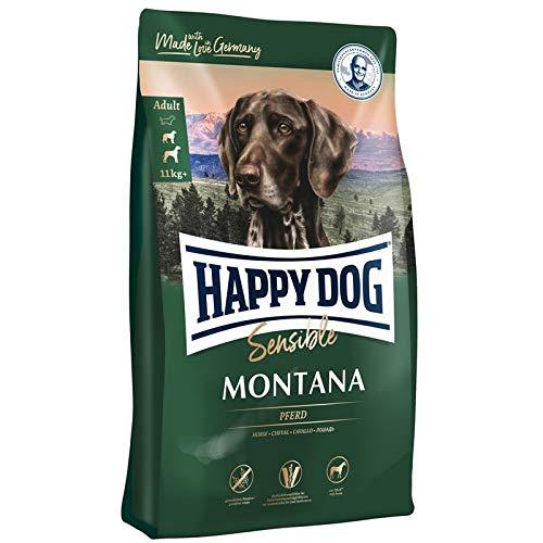 Happy Dog Supreme Sensible Montana - Pferd 10 kg