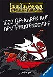1000 Gefahren auf dem Piratenschiff - 3