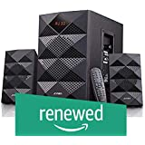 (Renewed) FD A180X Bluetooth Multimedia Speaker