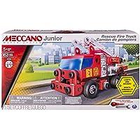 Meccano Junior - Fire Truck