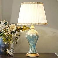 lámparas rusticas de mesa - Lámparas de ... - Amazon.es