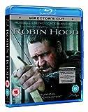 Robin Hood - Extended Director's Cut [Blu-ray] [Region Free]