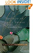 #10: The God of Small Things: Booker Prize Winner 1997
