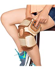Lifelong Rechargeable Pain Relief Knee Massager