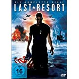 Last Resort - Die komplette Serie
