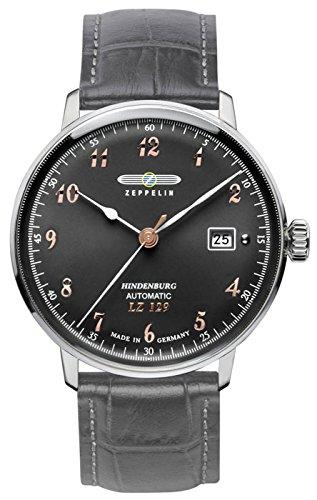 Zeppelin Armbanduhr 7066-2 Damenuhr