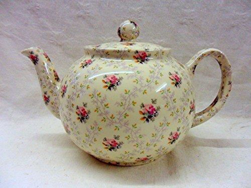 slight-seconds-pandora-chintz-6-cup-teapot-by-heron-cross-pottery