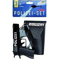 Idena Polizei-Set