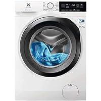 Lave linge hublot 10 Kg Electrolux EW6F3112RA - Lave linge Frontal - Essorage 1400 tr/min - Fin différée - Affichage…