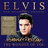 The Wonder of You: Elvis Presley With th...