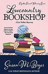 Lowcountry Bookshop (A Liz Talbot Mystery Book 7)