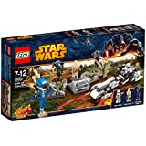 Lego Star Wars 75037 - Battle on Saleucami