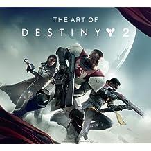The Art of Destiny 2
