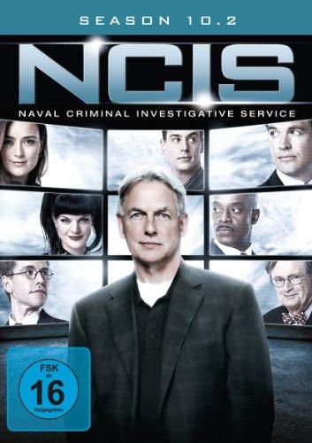 Bild von NCIS - Season 10.2 [3 DVDs]