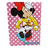Seven Disney Minnie Pop Pois Agenda Scolaire 10 Mois Rose