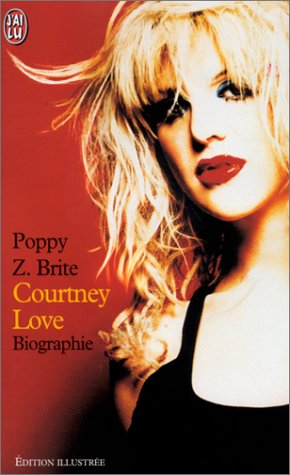 Courtney Love par Poppy-Z Brite