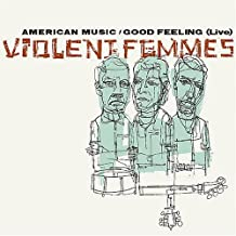 American Music/Good Feeling [l [Vinyl Maxi-Single]