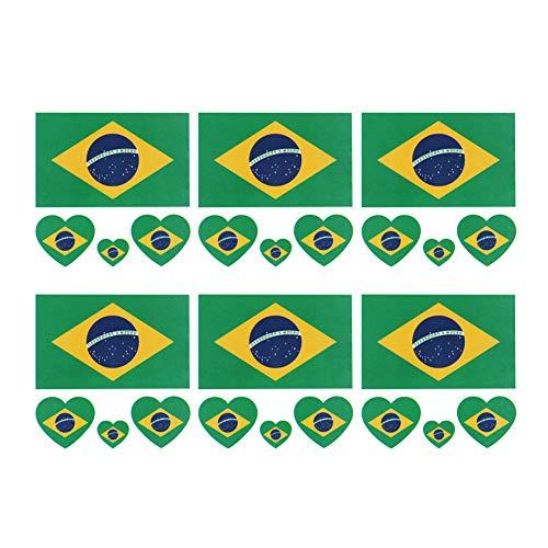 2x England Flagge Autoaufkleber Fahne Fußball Aufkleber Sport EM WM Pokal