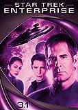 Star Trek EnterpriseStagione03Volume01 [3 DVDs] [IT Import]