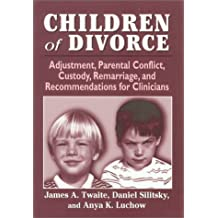 Psychology of Children of Divorce