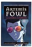 La storia a fumetti. Artemis Fowl
