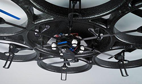 Revell Control 23952 - Hexatron FPV Hexacopter RTF - 2